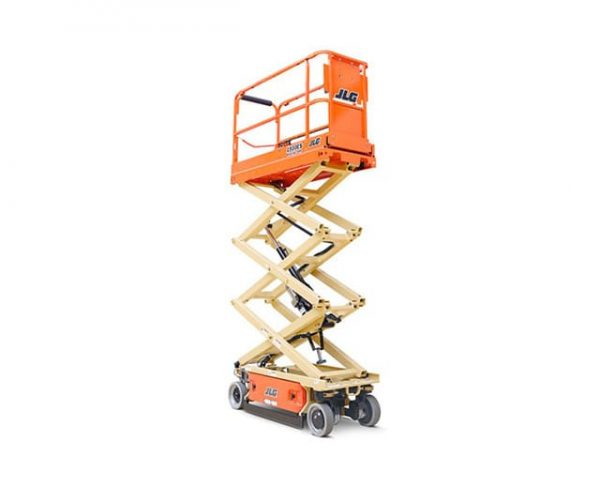 19 foot scissor lift