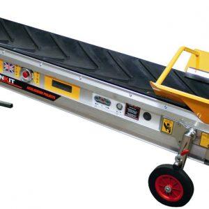 Linkit 450 series conveyor